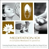 Various Artists: Meditation 101: A Complete Meditation Experience