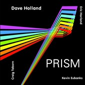Dave Holland (Bass): Prism [Digipak]