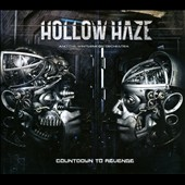 Hollow Haze: Countdown to Revenge [Digipak]