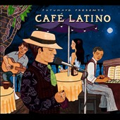 Various Artists: Putumayo Presents: Café Latino
