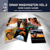 Dinah Washington: 7 Classic Albums, Vol. 2
