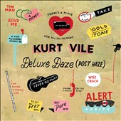 Kurt Vile: Wakin on a Pretty Daze [Deluxe Edition] [Digipak] *