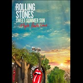 The Rolling Stones: Sweet Summer Sun: Hyde Park Live [DVD]