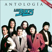 Los Bukis: Antologia Musical [CD/DVD]