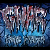 GWAR: Battle Maximus [Euro Edition] [Digipak] *