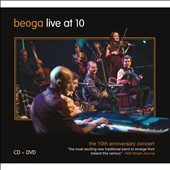 Beoga: Live at 10: 10th Anniversary Concert