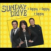 Sunday Drive: Happy, Happy, Happy