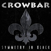 Crowbar (Metal): Symmetry in Black