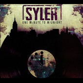Syler: One Minute to Midnight [Digipak]