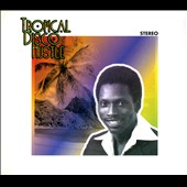 Various Artists: Tropical Disco Hustle [Digipak]