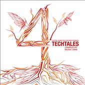 Various Artists: Tech Tales, Vol. 4
