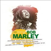Bob Marley: Essentials