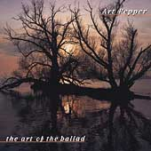 Art Pepper: The Art of the Ballad