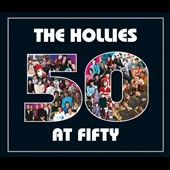 The Hollies: 50 at Fifty [Box]