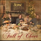 Home Free: Full of Cheer *