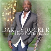 Darius Rucker: Home for the Holidays