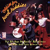 Re-Bops: Oldies For Kool Kiddies