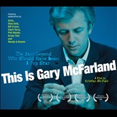 Gary McFarland: This Is Gary McFarland [DVD/CD]