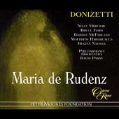 Donizetti: Maria de Rudenz / Parry, Miricioiu, Ford, et al