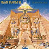 Iron Maiden: Powerslave [Limited Edition]