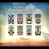 Various Artists: Keb Darge and Little Edith's Legendary Wild Rockers, Vol. 5