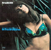 Tres Brasileiros: Brazil: Lxix [Limited Edition] *