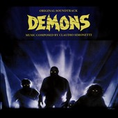 Claudio Simonetti: Demons [30th Anniversary Edition] [6/9]