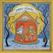 Old Man Luedecke: Domestic Eccentric [Digipak]