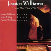 Jessica Williams (Piano): And Then, There's This