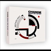 Change: Reach for the Sky: Change Anthology