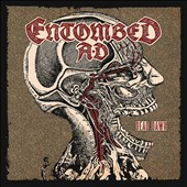 Entombed A.D.: Dead Dawn [Deluxe Edition] *