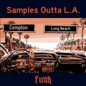 Various Artists: Samples Outta L.A.: Funk