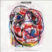 Halestorm: Reanimate 3.0: The Covers EP [EP] *