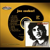 Joe Cocker: Joe Cocker!