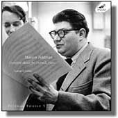 Feldman Edition Vol 3 - Complete Music for Violin & Piano