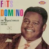 Fats Domino: The Imperial Singles, Vol. 2: 1953-1956