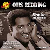 Otis Redding: Shake and Other Hits