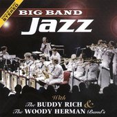Buddy Rich: Big Band Jazz [Hindsight]