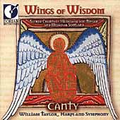 Wings of Wisdom - Hildegard von Bingen / Canty
