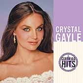 Crystal Gayle: Certified Hits