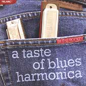 Various Artists: In the Pocket: A Taste of Blues Harmonica