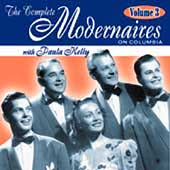 The Modernaires: The Complete Modernaires on Columbia, Vol. 3 (1947-1949)