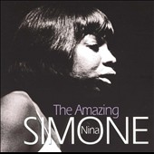 Nina Simone: The Amazing Nina Simone [Fabulous]