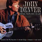 John Denver: Songs from the Heart