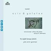 Blue - Handel: Acis & Galatea / Gardiner, Burrowes, et al