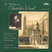 Anthems of Charles Wood Vol 2 / G. Webber, G. Roberts, et al