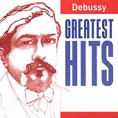 Debussy - Greatest Hits