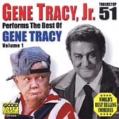 Gene Tracy: Performs the Best of Gene Tracy Vol. 1