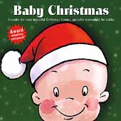 Raimond Lap: Baby Christmas