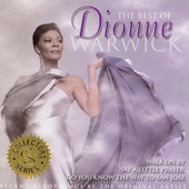 Dionne Warwick: The Best of Dionne Warwick [Paradiso]